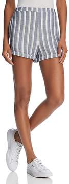 Bella Dahl Striped Mini Shorts - 100% Exclusive