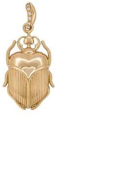 Aurelie Bidermann Beetle pendant