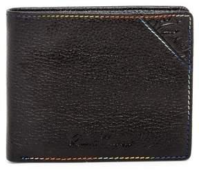 Robert Graham Birch Leather Bifold Wallet