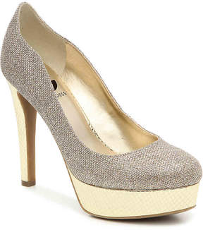 G by Guess Women's Cannor Platform Pump