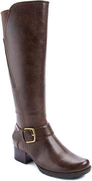 Bare Traps Women's Callipso Wide Calf Riding Boot