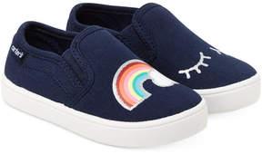 Carter's Tween Slip-On Sneakers, Toddler & Little Girls (4.5-3)