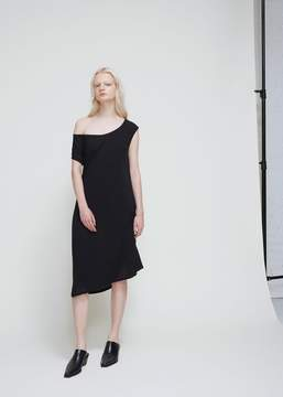 Ann Demeulemeester Asymmetric Dress