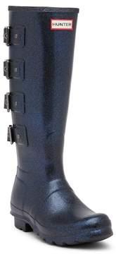 Hunter Tall Mercury Starcloud Waterproof Rain Boot