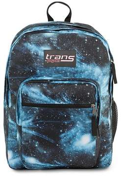 JanSport Trans By 17 SuperMax Backpack - Blue Cosmos