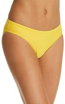 Dolce Vita Ribbed Bikini Bottom