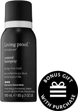Living Proof Control Hairspray