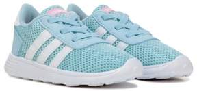 adidas Kids' Lite Racer Running Shoe Toddler