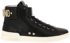 Moschino Sneakers Shoes Women