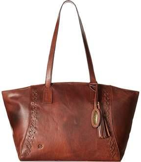 Børn Malverne Bronco Leather Handbags
