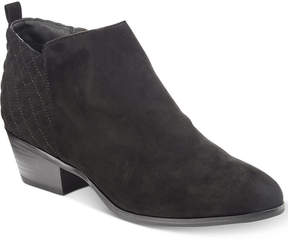 Style&Co. Style & Co Wessley Casual Booties, Created for Macy's Women's Shoes