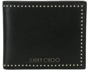 Jimmy Choo Mark Wallet