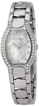 Ebel Beluga Tonneau Diamond Mini Ladies Watch
