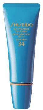 Shiseido Sun Protection Eye Cream SPF 34/0.6 oz.