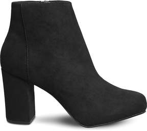 Office Ambience Dressy platform boots