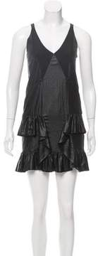 Diesel Sleeveless Mini Dress