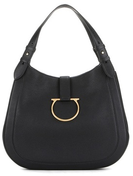 SALVATORE-FERRAGAMO - HANDBAGS - HOBO-BAGS