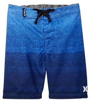 Hurley Zion Board Short (Toddler Boys)