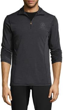 Bogner Men's Berto2 First Layer Melange Jacket