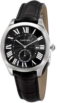 Cartier Drive Automatic Grey Dial Men's Watch