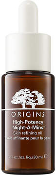 Origins High-potency Night-A-Mins face oil