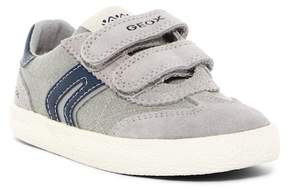 Geox Jr. Kilwi Slip-On Sneaker (Toddler & Little Kid)