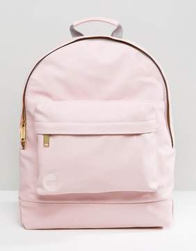 Mi-Pac Exclusive Tumbled Backpack in Blush