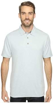 Royal Robbins Great Basin Polo Men's T Shirt