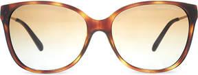 Michael Kors MK6006 Marrakesh square sunglasses