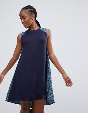 Bellfield Lewisia Belted Swing Dress