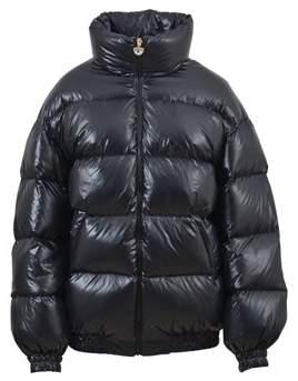 Chiara Ferragni Women's Black Polyamide Down Jacket.