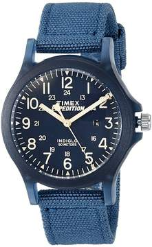 Timex Expedition Acadia Nylon Strap Watches