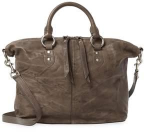 Frye Women's Leather Satchel