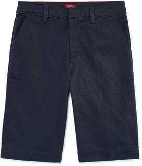 Dickies Bermuda Stretch Shorts - Girls 7-16