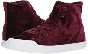 Tretorn Marley Hi 4 Women's Shoes