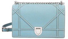 Christian Dior Small Diorama Shoulder Bag