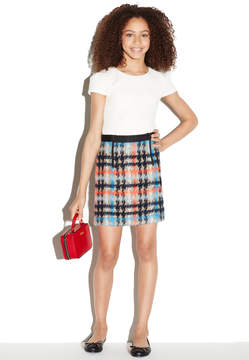 Milly MINIS MONICA MINI SKIRT