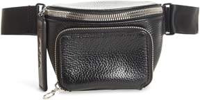 Kara Leather Bum Bag