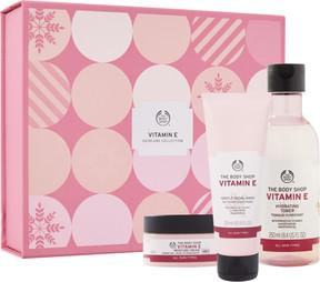The Body Shop Vitamin E Skincare Collection