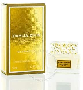 Givenchy Dahlia Divin Le Nectar Parfum EDP Splash Intense Mini 0.17 ml) (w)