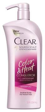 Clear Color and Heat Conqueror Shampoo - 21.9oz