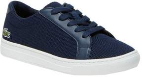 Lacoste Unisex Children's L.12.12 BL 2 Sneaker - Little Kid