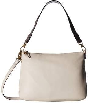 The Sak Moonrise Medium Crossbody by Collective Cross Body Handbags