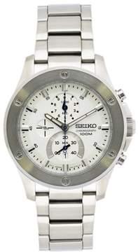 Seiko Men's Chronograph