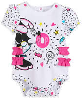 Disney Minnie Mouse Cuddly Bodysuit for Baby