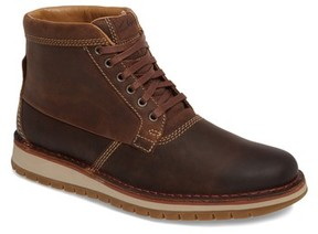 Clarks Men's Varby Plain Toe Boot