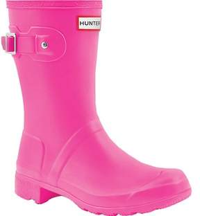 Hunter Tour Short Rain Boot (Women's)
