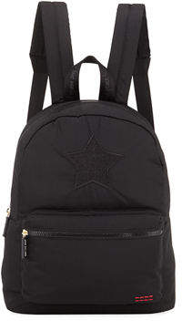 Peace Love World Pooch Nylon Star Backpack