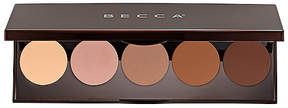 Becca Ombre Rouge Eye Palette.