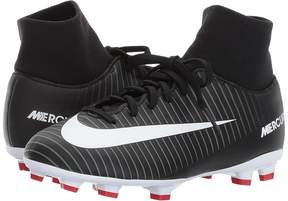 Nike Mercurial Victory VI FG Soccer Kids Shoes